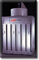 airwall-dust-collector