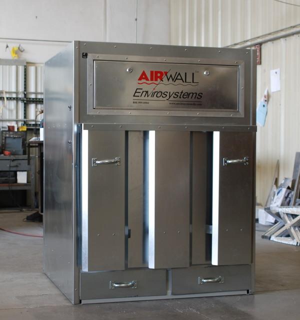 LD AirWall