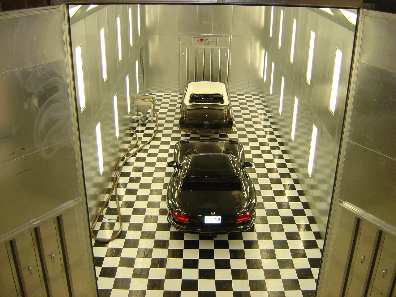 Automotive-Blast-Booth-24