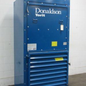 Dust Collection System Donaldson Torit