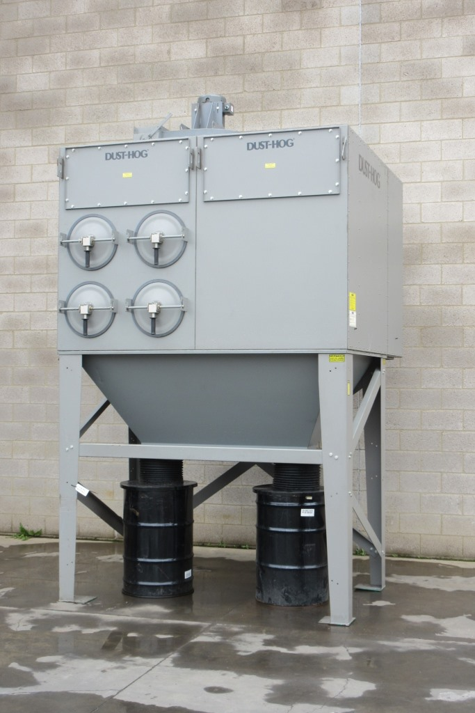 Dust Collection System Dust Hog